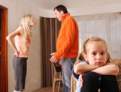 6 Tips to Dealing With An Unreasonable Ex. Spouse in Child And Custody Issues