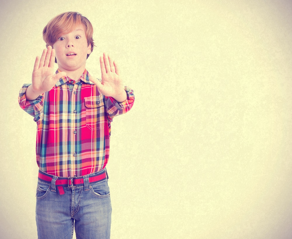 What Happens If My Child Discloses Being Touched by His or Her Brother or Sister?