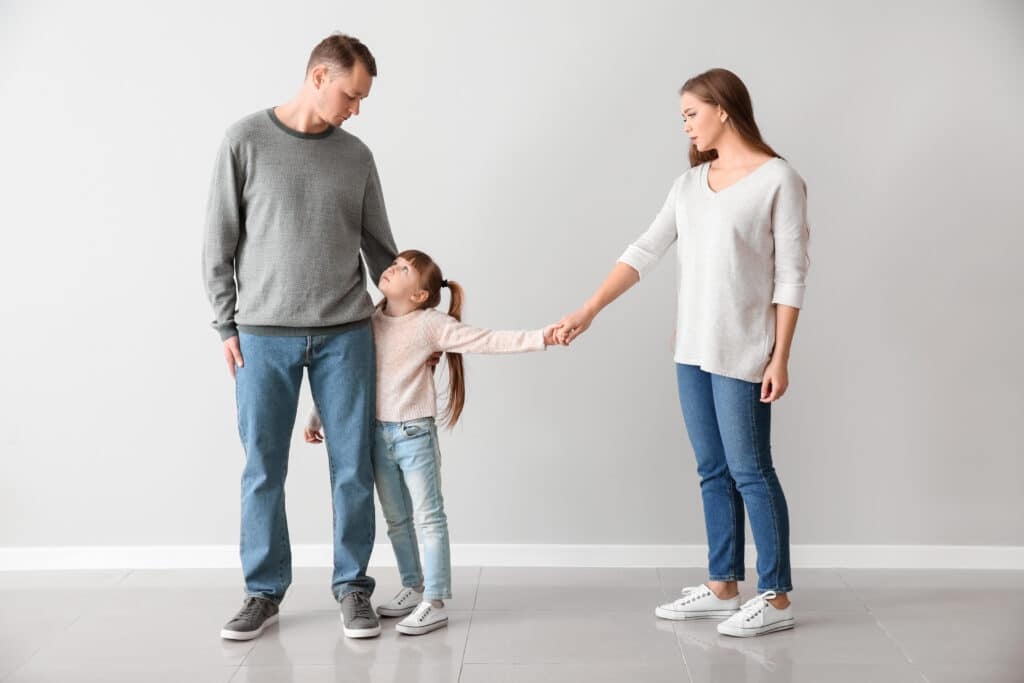 What Can A Court Do About Parental Alienation In Custody Proceedings?