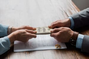 Can I Recover Legal Fees In My Divorce Or Paternity Case?