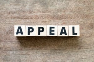 What is a Motion to Stay Pending Appeal